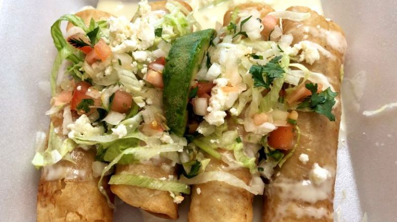 Antojitos Mexican Fast food