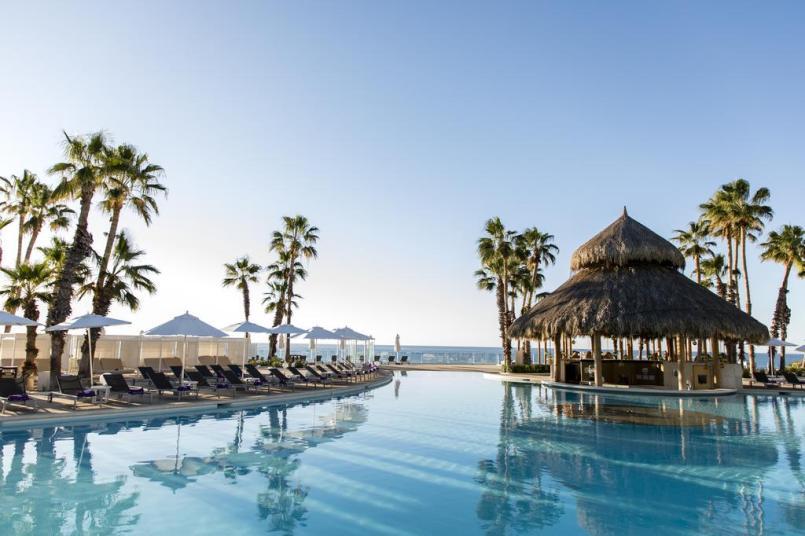 Beaches Resort Cabo San Lucas