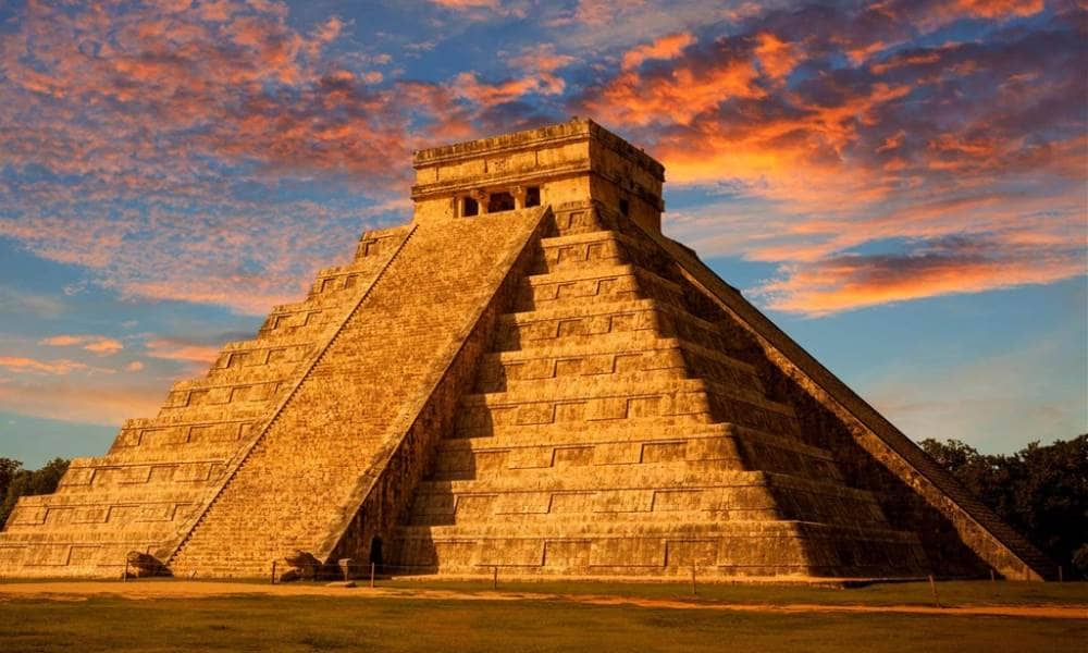 Mayan Ruins of Cancun The Complete Travel Guide