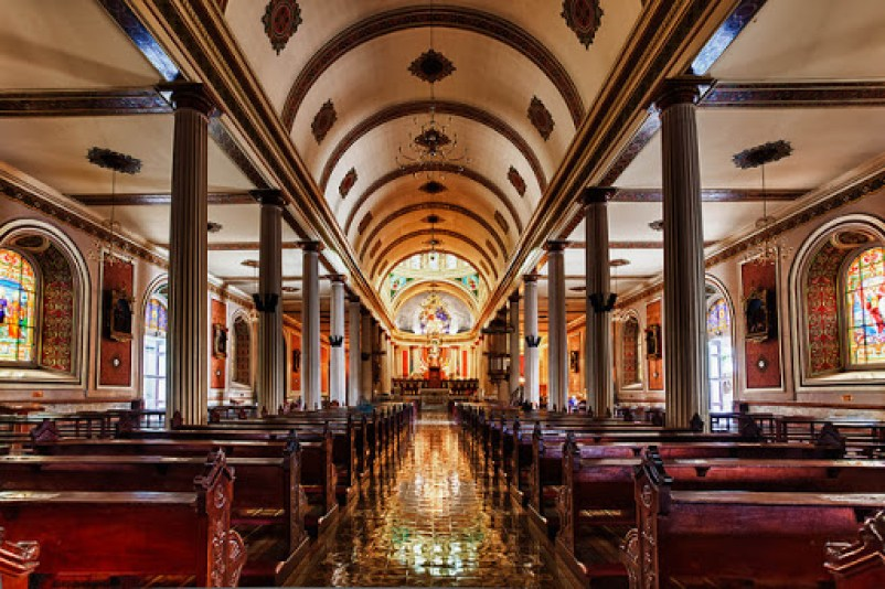 Metropolitan Church (Cathedral Metropolitana)