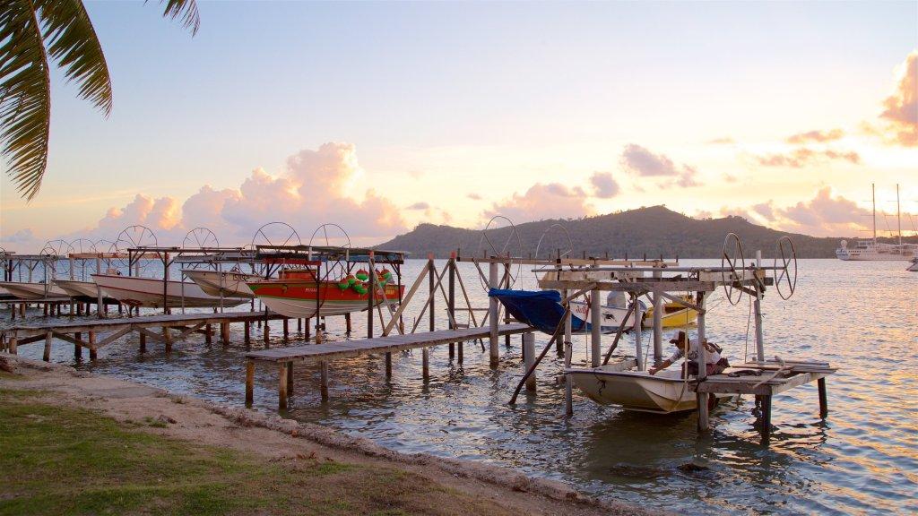 Vaitape Village Bora Bora
