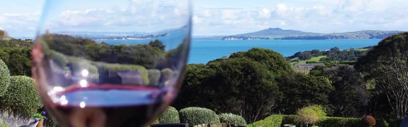 best Wine in waiheke