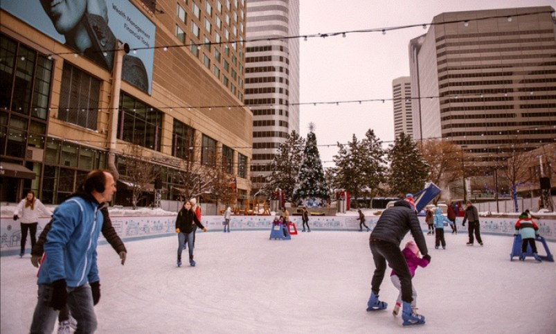 Best Things to do in Denver in Winter