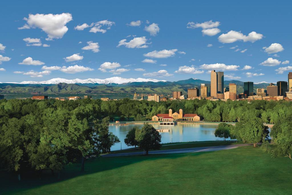 The Best Time to Visit Denver