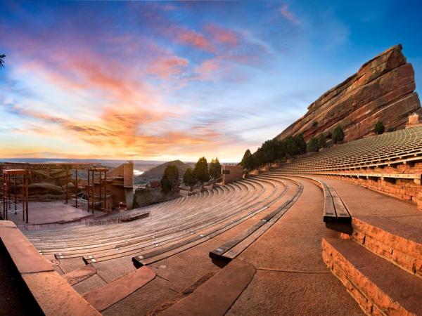 Things to do in Denver: A Travel Guide to Denver, Colorado