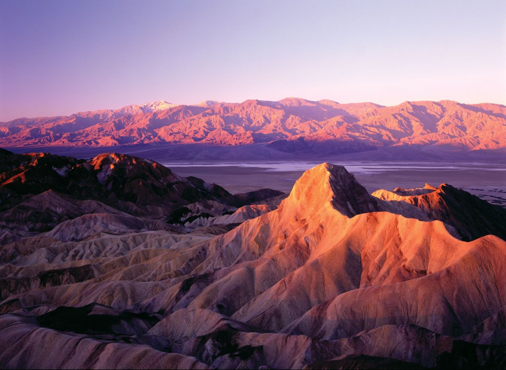 Visit Death Valley National Park Things to do in California