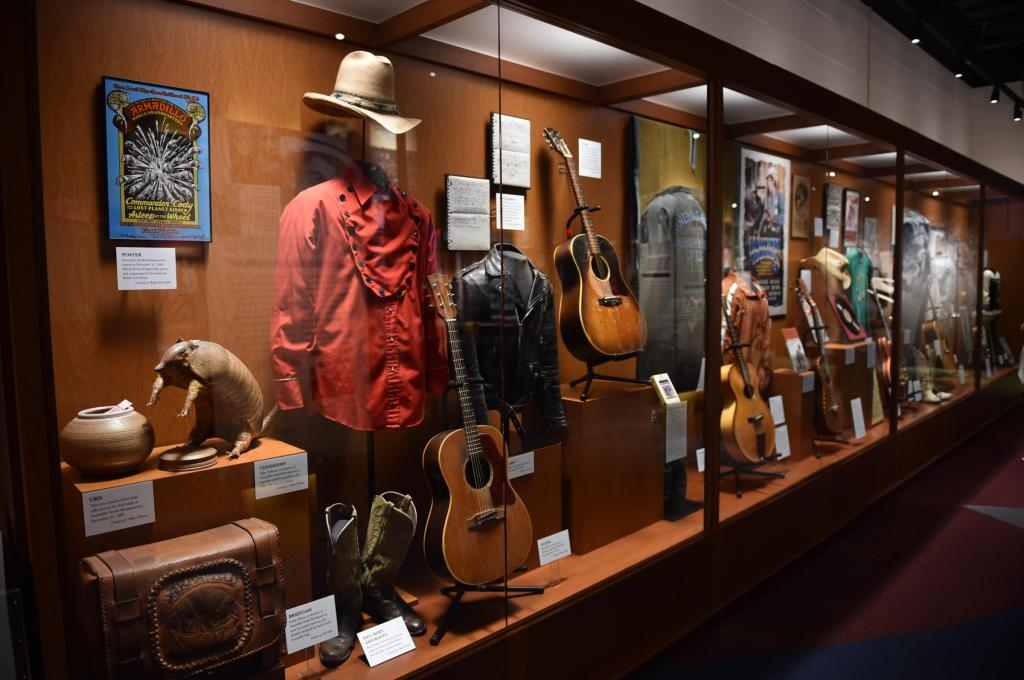 Visit Country Music Hall of Fame and Museum