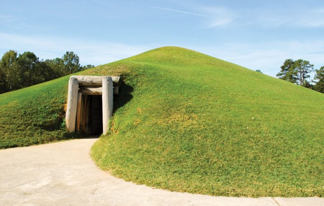 Things to Do in Georgia Ocmulgee National Monument
