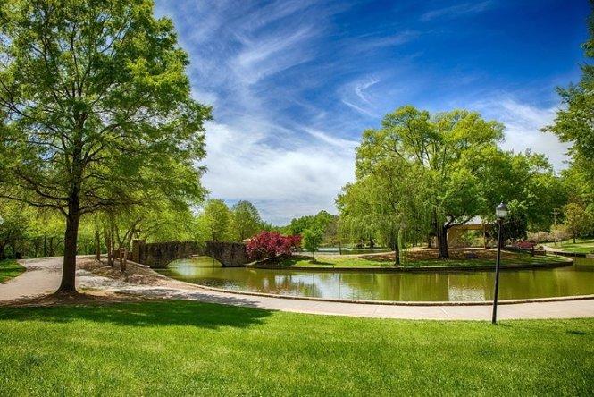 The Freedom Park NC