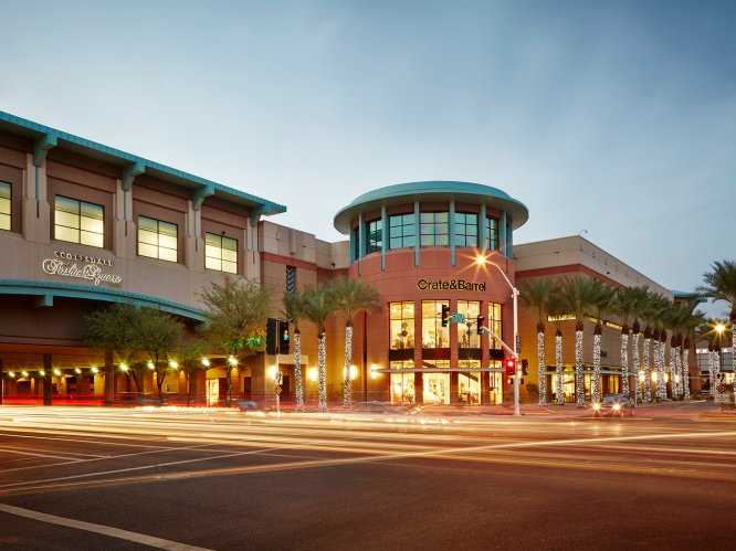 Things to Do in Scottsdale Fashion Square