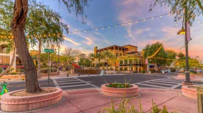 Things to Do in Scottsdale Old Town Scottsdale