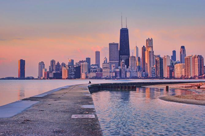 Things to do in Chicago North Avenue Beach