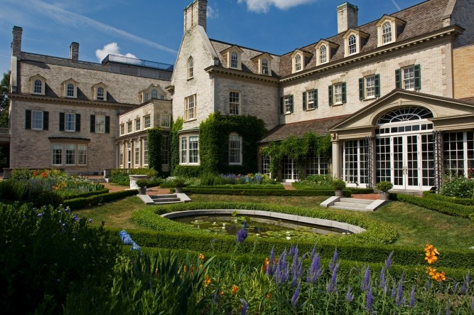 Things to do in Rochester NY George Eastman Museum