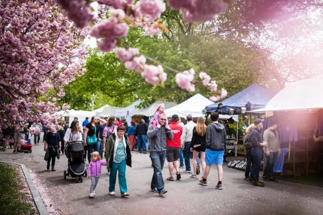 Things to do in Rochester NY Rochester Lilac Festival