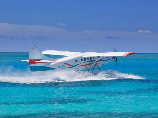 Key West Sea Plane Adventures