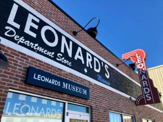 Leonard's Department Store Museum