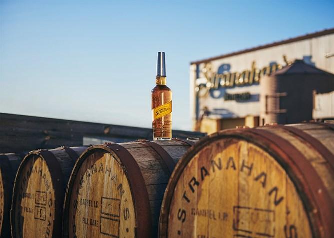 Stranahan's Colorado Whiskey Tour