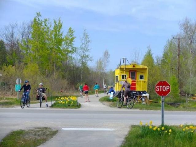 TART Trails (Traverse Area Recreation Trails)