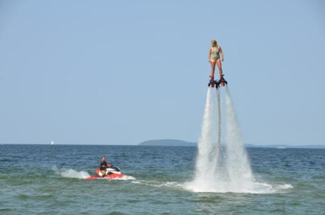 TC Flyboard