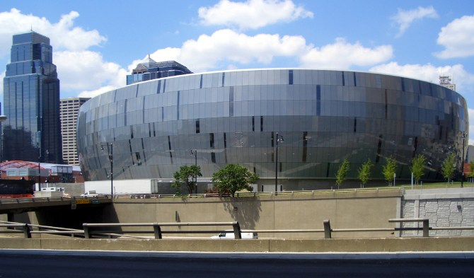 Things to Do in Kansas City Sprint Center