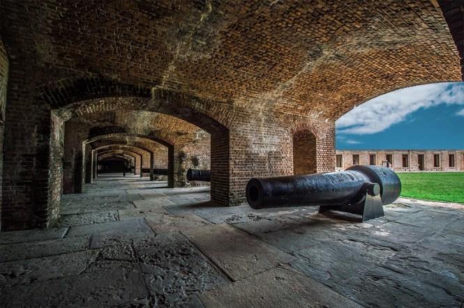 Fort Zachary Taylor Historic Park