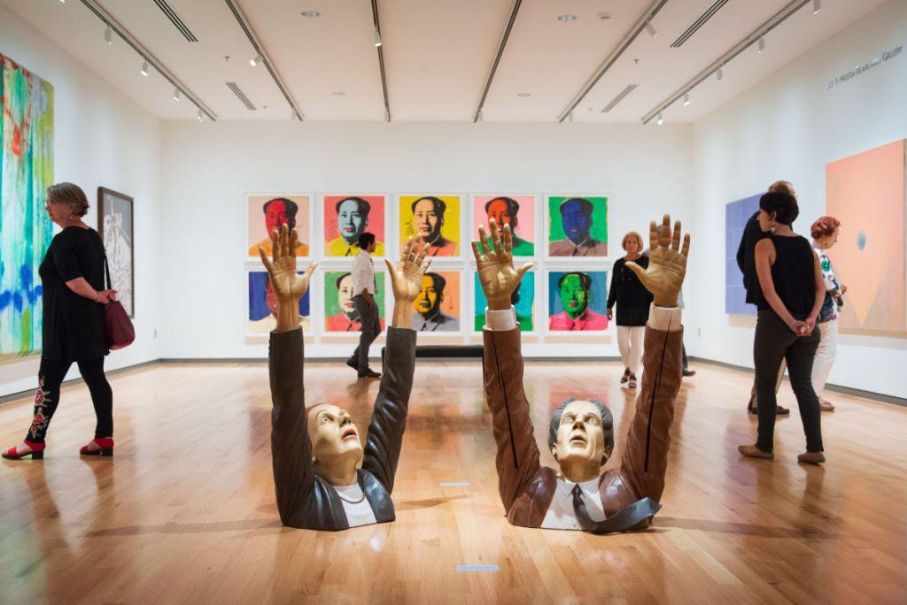 Fun Things to do in Columbia SC Columbia Museum of Art