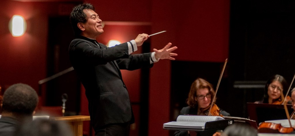 South Carolina Philharmonic Orchestra