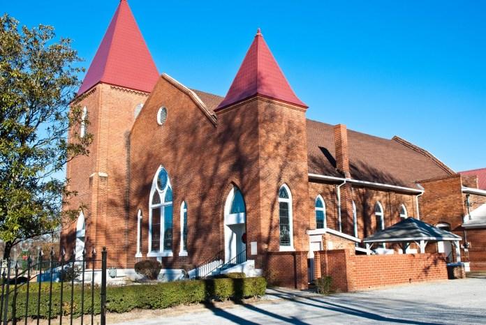Springfield Baptist Church