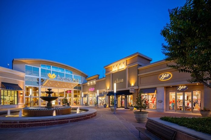Things to Do in Augusta GA Augusta Mall