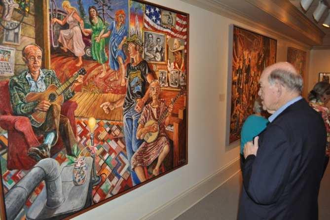 Morris Museum of Art Augusta GA