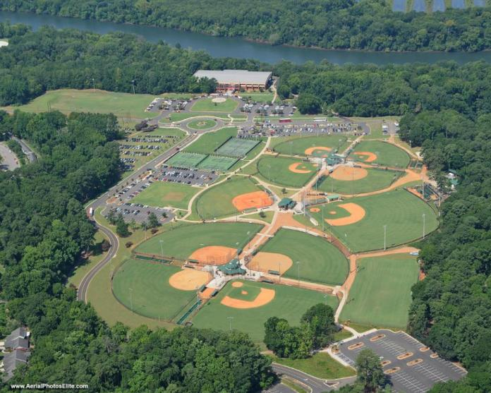 Riverview Park Augusta GA