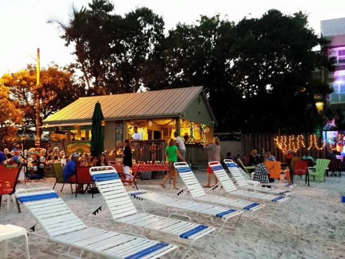 Things to do in Key West Lagerheads Beach Bar and Watersports