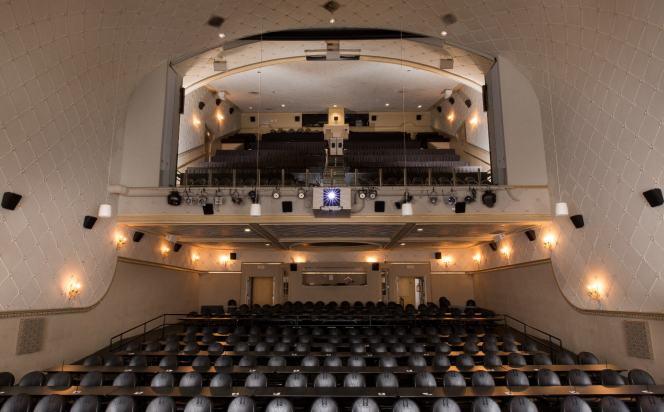 Waco Hippodrome Theater