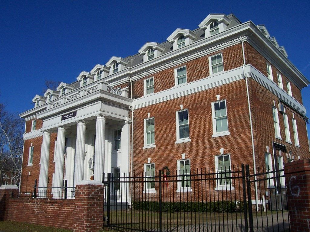 Waverly Historic District