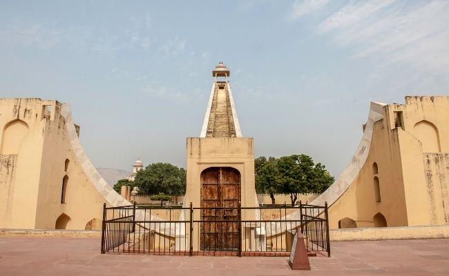 Things to do in India Jantar Mantar