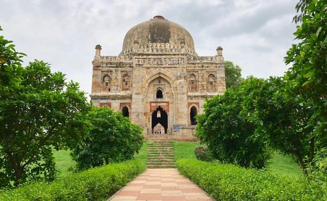 Things to do in India Lodhi Gardens