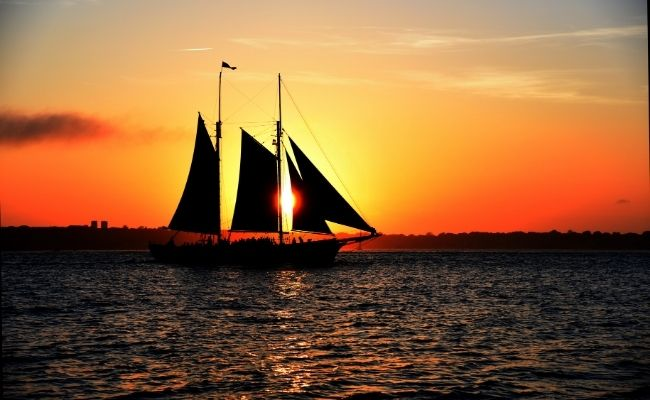 Things to do in Newport RI Newport Sailing Tours
