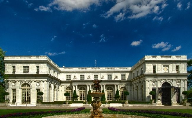Things to do in Newport RI RoseCliff