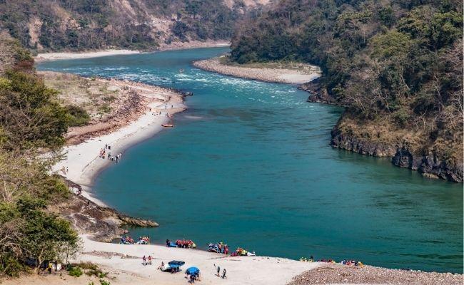 Things to do in India Rishikesh