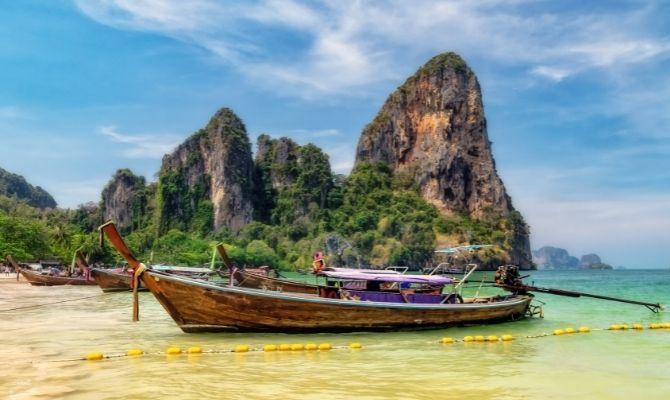 Best & Fun Beaches in Thailand Beach Guide