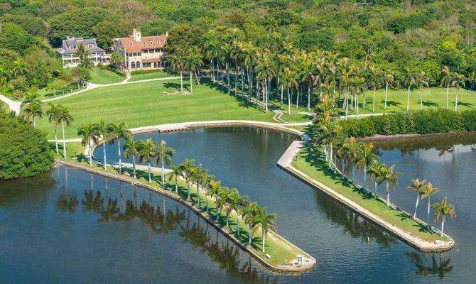 Deering Estate at Cutler Miami FL