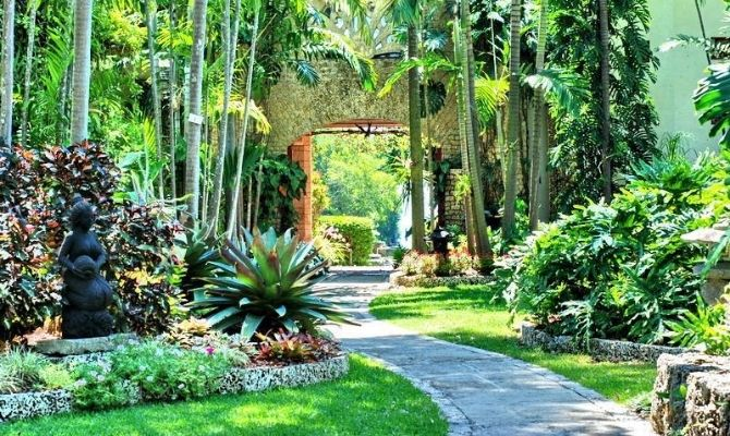 Things to Do in Miami The Kampong