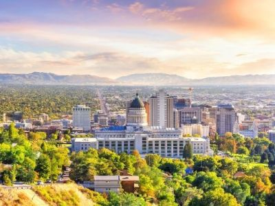 Things to Do in Salt Lake City, Utah