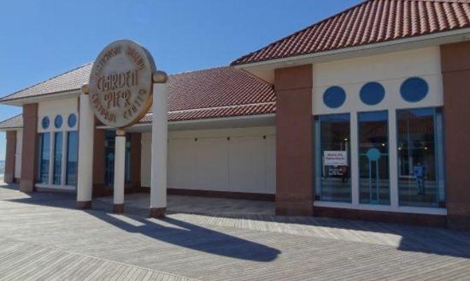 Atlantic City Historical Museum NJ