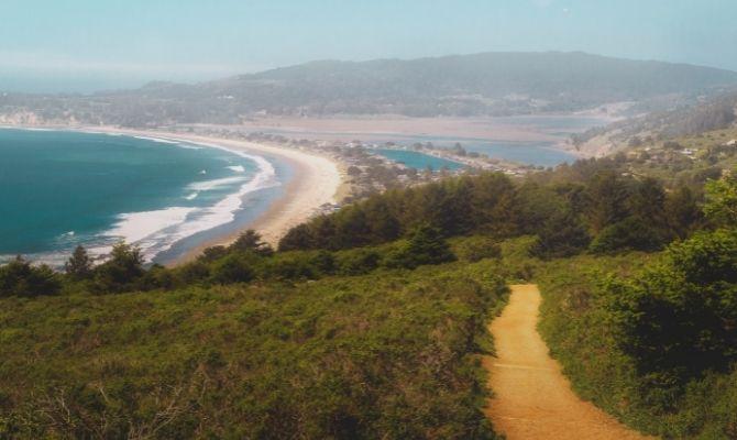 Stinson BeachNorthern California