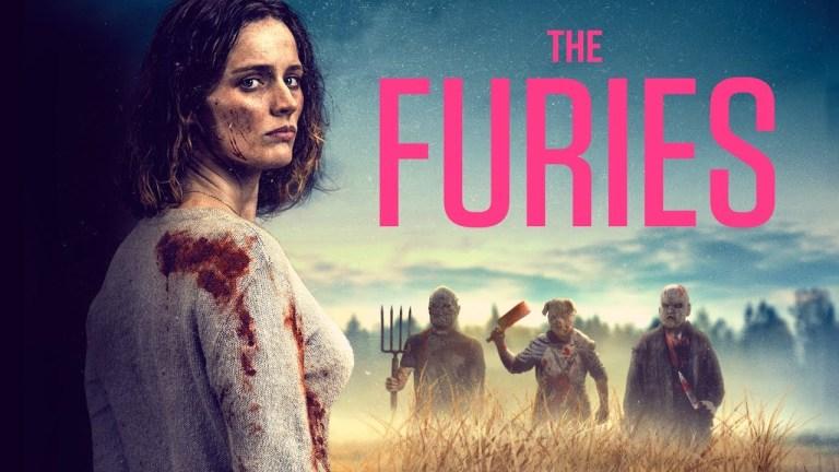 فيلم الاكشن والغموض The Furies 2019