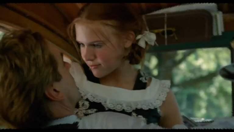 فيلم الرومانسية والإثارة 1997 Lolita