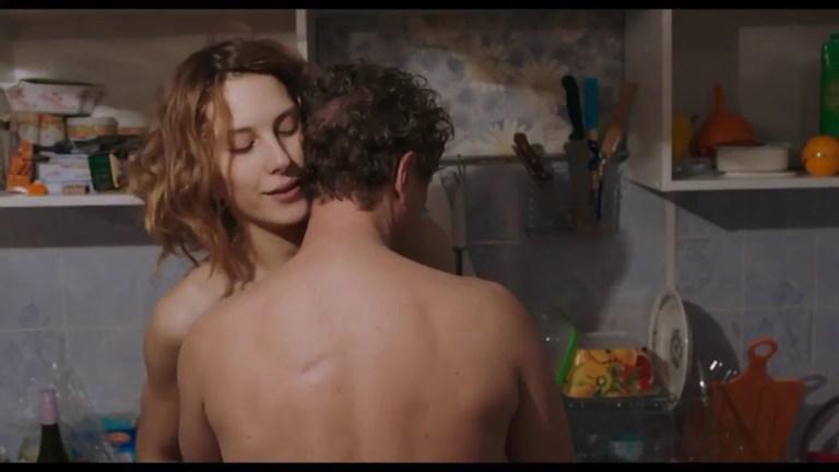 فيلم رومانسي إثارة روسي كامل مترجم