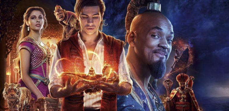 مشاهدة فيلم علاء الدين Aladdin 2019 مترجم اون لاين