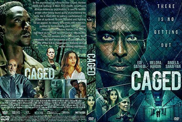 فيلم الدراما والرعب Caged 2021 مترجم